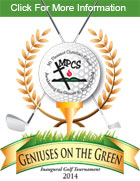 Geniuses on the Green